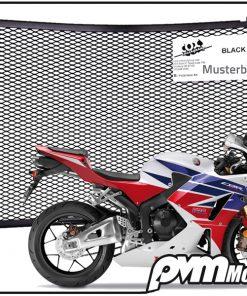 Cox Racing Kühlerschutzgitter