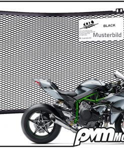 Cox Racing Kühlerschutzgitter Kawasaki H2
