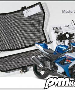 Cox Racing Kühlergitter GSX-R 1000 07-08