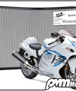 COX Racing Kühlergitter GSX-R 1300 Hayabusa 08-