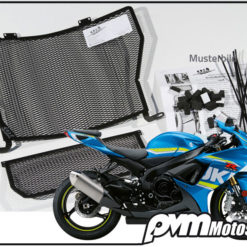 Cox Racing Kühlergitter GSX-R 1000 09-16