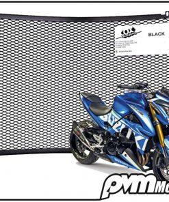 Cox Racing Kühlergitter GSX-S 1000 15-19