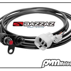 Bazzaz Map Schalter und TC Regler