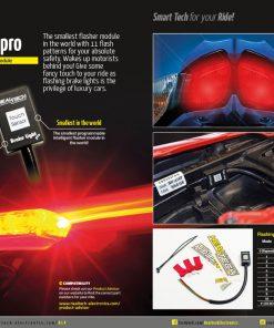 HealTech Brake Ligt Pro