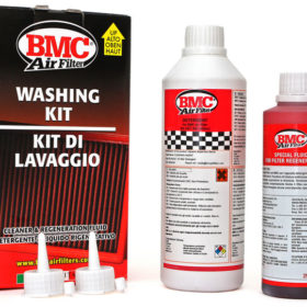 BMC Cleaner Kit