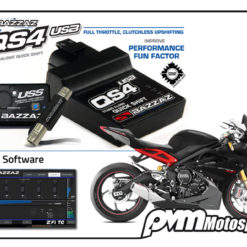 Bazzaz QS4 Quickshifter Daytona