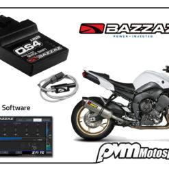 Bazzaz QS4 Quickshifter