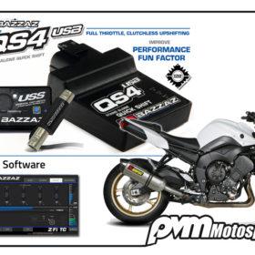 Bazzaz QS4 Quickshifter DMS