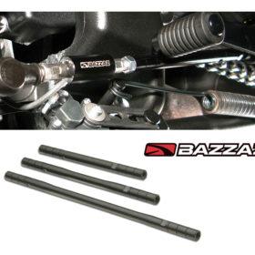 Schaltstange Motorrad 100 - 185 mm