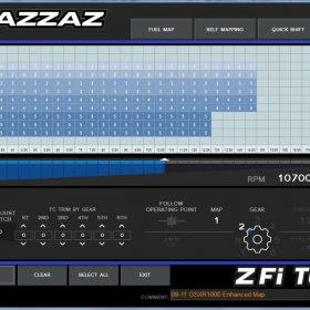 Bazzaz Z-FI TC Traction Control Software