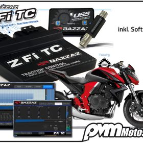Bazzaz Z-FI TC Traction Control