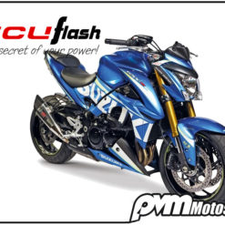 ECUflash Suzuki GSX-S 1000