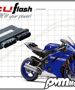 Yamaha YZF R6 Euro4 ECUflash