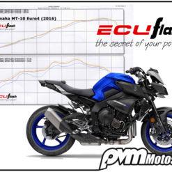 ECUflash Yamaha MT10/SP (16-19)
