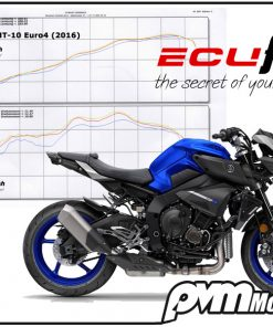 ECUflash Yamaha MT10/SP (16-19)