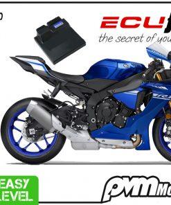 ECUflash Yamaha YZF R-1 15-19