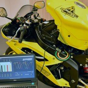 HealTech Electronics e-Sync Tool - Drosselklappensynchronisation