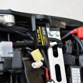 FI Tuner Pro für Suzuki Motorräder