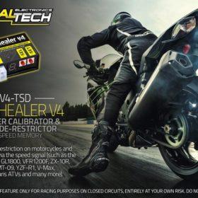 HealTech Speedohealer TSD Schweiz