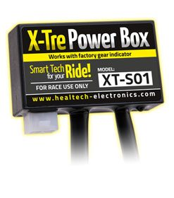 X-TRE Power Box