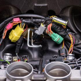 HealTech Puls Air Eliminator