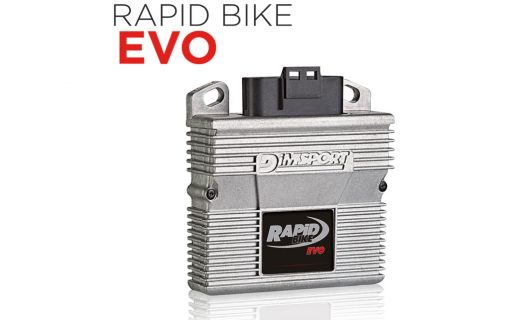 Rapid Bike EVO
