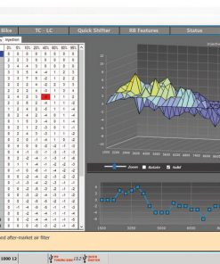 Rapid Bike EVO Software