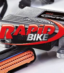Rapid Bike EASY, EVO und RACE