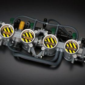 HealTech STVE - Sekundärdrosselklappen Eliminator