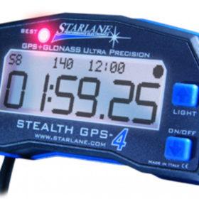 Starlane Laptimer GPS 4 Lite