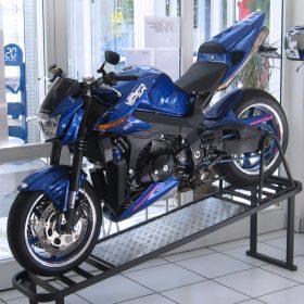 PVM Motosport Viper
