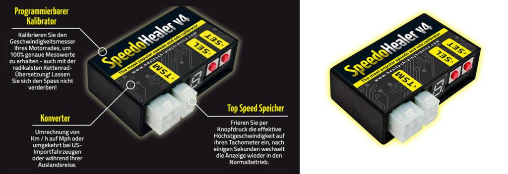 Speedohealer Schweiz